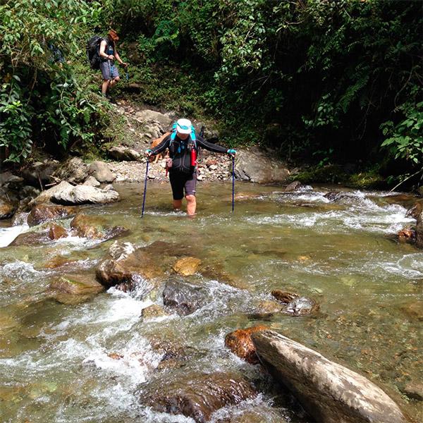 los paramos 4 kumanday adventures